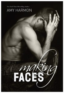 making faces cover
