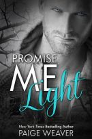Review: Promise Me Light (#2, Promise Me) by Paige Weaver