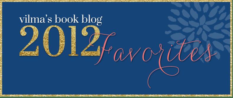 2012 favorites