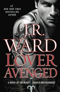 lover avenged black dagger