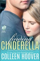 Review: Finding Cinderella (#2.5, Hopeless) by Colleen Hoover