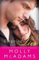 forgiving lies cover