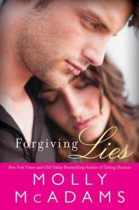forgiving lies cover
