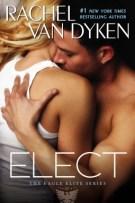 Review: Elect (#2, Eagle Elite) by Rachel Van Dyken