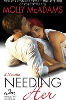 Review: Needing Her by Molly McAdams
