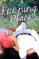 Review: Running In Place (#2, Mending Hearts) by L.B. Simmons
