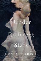 Review + Excerpt: Under Different Stars (#1, Kricket) by Amy A. Bartol