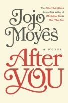 Review: After You (#2, Me Before You) by JoJo Moyes