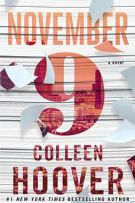 Review + Giveaway: November 9 by Colleen Hoover