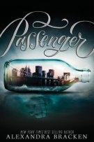 Review: Passenger (#1, Passenger) by Alexandra Bracken