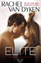 Review: Elite (#1, Eagle Elite) by Rachel Van Dyken