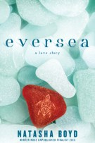 Review: Eversea (#1, Eversea) by Natasha Boyd