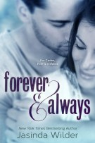 Review: Forever & Always (#1, The Ever Trilogy) by Jasinda Wilder