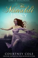 Review: The Minaldi Legacy by Courtney Cole