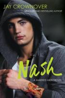 Review: Nash by (#4, Marked Men) by Jay Crownover