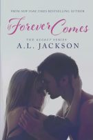 Review: If Forever Comes (#3, Regret) by A.L. Jackson