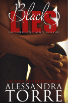 Review: Black Lies by Alessandra Torre