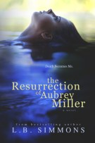 Review: The Resurrection of Aubrey Miller by L.B. Simmons
