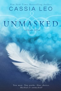 UnmaskedV3 iBooks