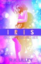 iris cover