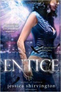 entice cover