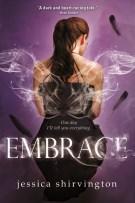 Embrace Series by Jessica Shirvington