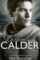 Review: Becoming Calder + Finding Eden by Mia Sheridan
