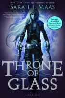 Video Review: Throne of Glass series (#1-3) by Sarah J. Maas