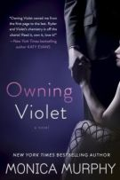 Review: Owning Violet (#1, Fowler Sisters) by Monica Murphy