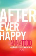 after ever happy cover