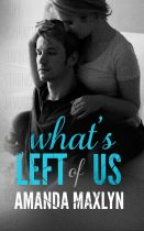 what's left of us cover