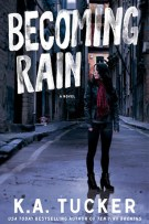 Review: Becoming Rain (#2, Burying Water) by K.A. Tucker