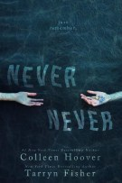 Review: Never Never (#1, Never Never) by Colleen Hoover and Tarryn Fisher