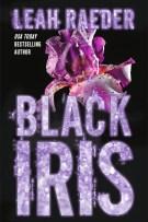 Review: Black Iris by Leah Raeder