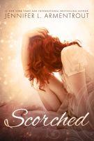Review: Scorched (#2, Frigid) by Jennifer L. Armentrout