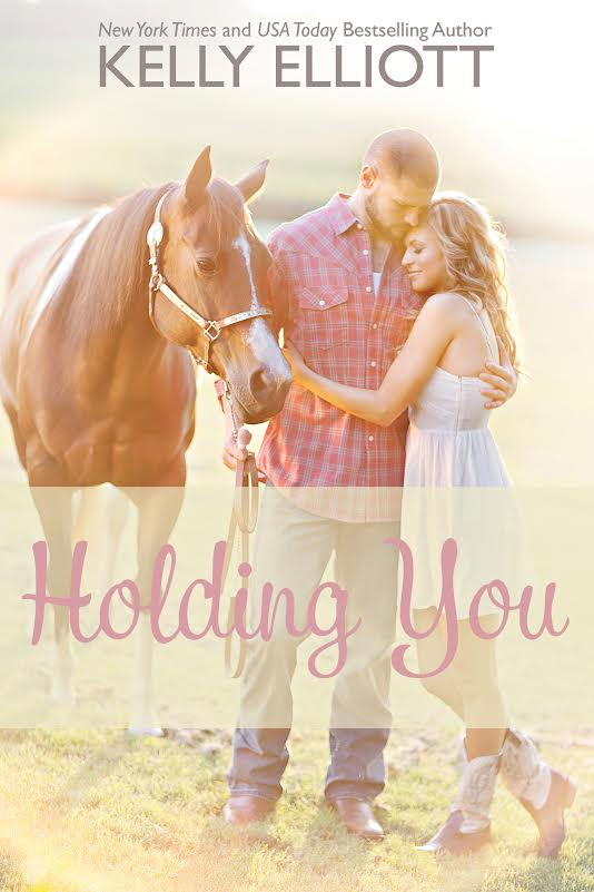 holding you cover