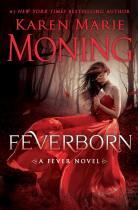 Feverborn cover