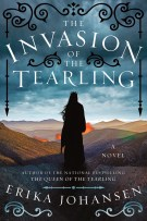 Review: The Invasion of the Tearling (#2, The Queen of the Tearling) by Erika Johansen
