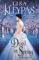 Review: Devil in Spring (#3, Ravenels) by Lisa Kleypas