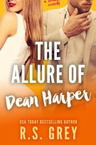 Review: The Allure of Dean Harper (#2, Allure) by R.S. Grey