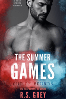Review: The Summer Games: Out of Bounds by R.S. Grey