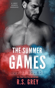 The Summer Games Out of Bounds