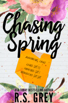 Review: Chasing Spring by R.S. Grey