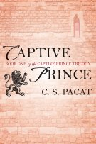 Review: Captive Prince Trilogy by C.S. Pacat