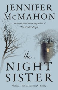 The Night Sister paperback Jennifer McMahon