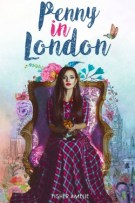 Review: Penny in London by Fisher Amelie