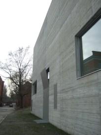 Ateliergebäude Lehrter Straße 57