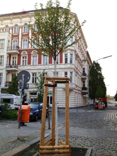 Rathenower Straße Ecke Stephanstraße
