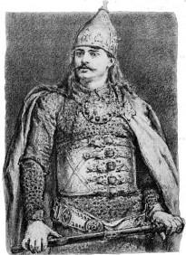 Boleslaw Krzywousty