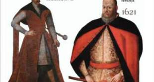 Kostiumo raida XIV–XVI a. pr. Lietuvos Didžiojoje Kunigaikštystėje